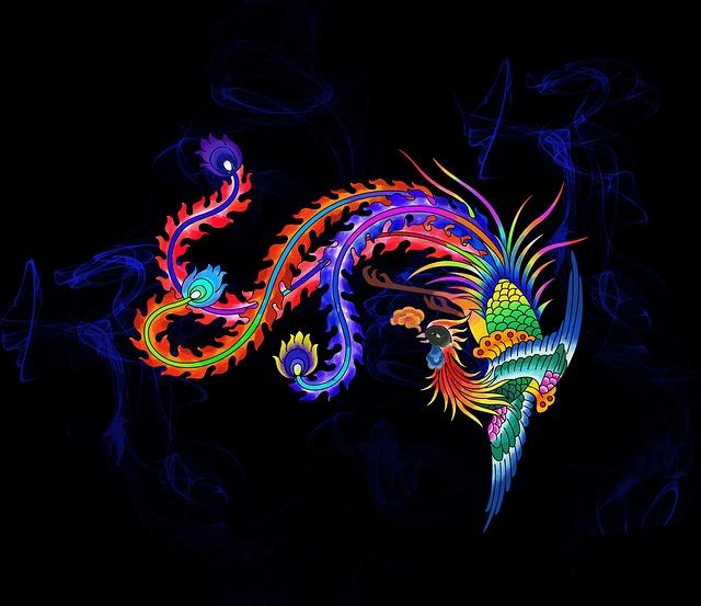 bunter Phoenix